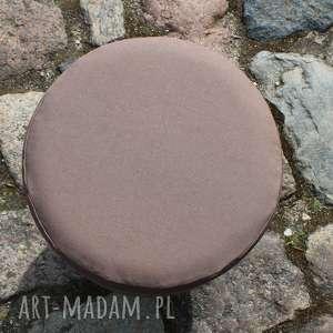 ręcznie wykonane pokrowiec mleczna czekolada