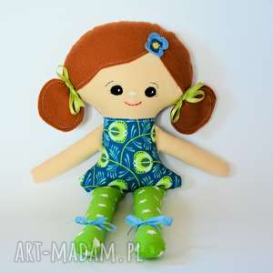 święta prezent, lalki lala bella - ewelina 42 cm, lalka, bella, dziewczynka