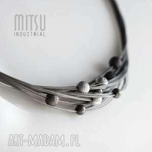komplet industrial silver