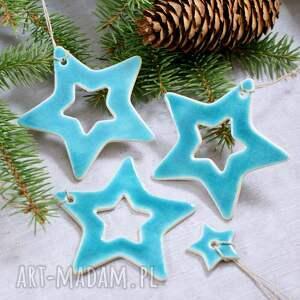 ręcznie wykonane pomysł na świąteczne prezenty gwiazdy zestaw