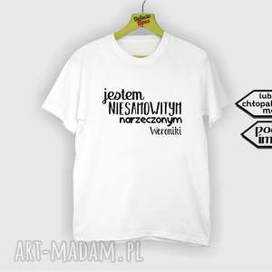 412a193ea188 gustowne koszulki - koszulka z nadrukiem dla narzeczonego super