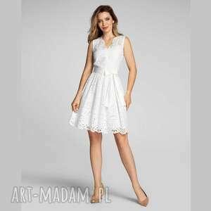 sukienki sukienka heli mini leticia biel