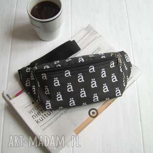 Nerka #04, nerka, saszetka, design, typografia, minimalizm, hipster