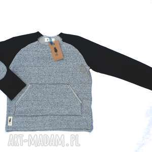 cudi kids bluza essential, raglan, bluza, dziecko, szkoła, przedszkole
