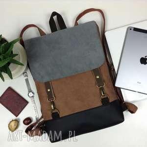 pod choinkę prezenty, plecak na laptopa, plecak, miejski