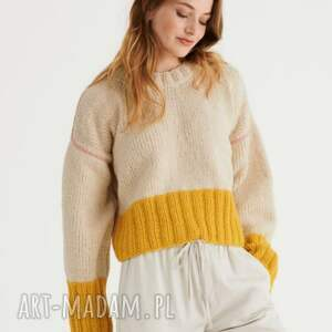 hand-made swetry sweter carlsbad