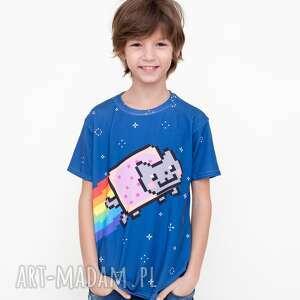 ubranka t-shirt dla dzieci nyan, tshirt, koszulka, dziecko, kids, mrgugu