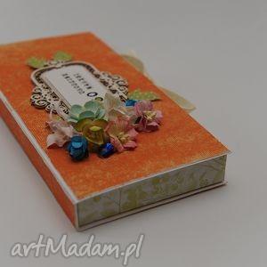 kartka czekoladownik - kartka