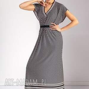 sukienka gandi, midi sukienki, pod choinkę prezent