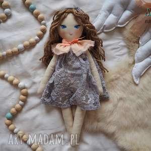 lalka #217, lalka, szmacianka, przytulanka, personalizowana, domekdlalalek
