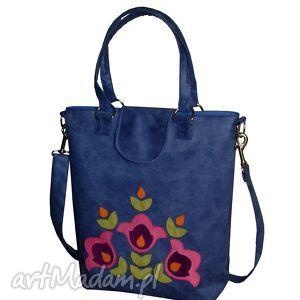 hand-made do ręki torba folk nr 192