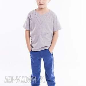Koszulka CHK04, koszulka, serek, kieszonka, kieszeń, stylowa, elegancka