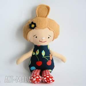 lala fruzia - kasia 25 cm, lalka, fruzia, dziewczynka, niemowlę, chrzciny, roczek