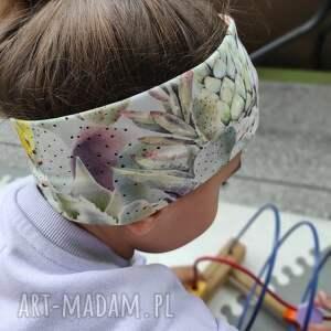 hand-made opaski opaska dla dziewczynki