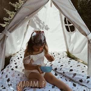 Pościel dziecięca Coramelli Kaktusy , pościel, łóżeczko, tipi, sen, dziecko
