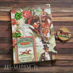 damusia stylowy kalendarz 2020 /dla miłośników koni good luck, kalendarz, konie