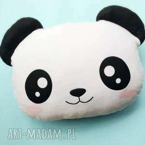 Poduszka miś panda dla dziecka poduszkownia panda, poduszka