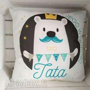poduszki poduszka okolicznościowa dzień ojca, poduszka, okolicznościowa, dzień, taty