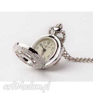 bratek (silver), zegarek