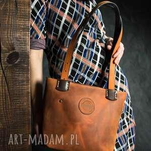 ladybuq art studio ręcznie wykonana damska torba, mała skórzana torebka zuza