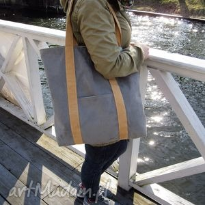 weekend bag xl - pojemna, weekend, bag, worek