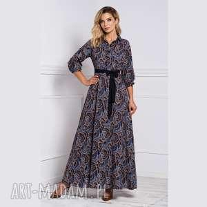 sukienki sukienka alana maxi andrea