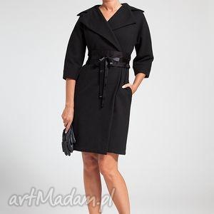 płaszcz candelar - moda