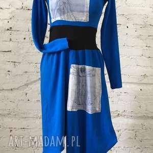 wyjątkowy prezent, dune-sukienko-kombinezon, wygodny, kombinezon, dresowy, wyjściowy