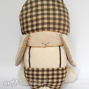 lalki organiczna lala, króliczek pino, przytulanka, zabawka,