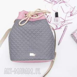 ręczne wykonanie torebki torebka taszka simple 579