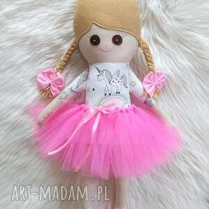 lalki szmaciana lalka, szmacianka z personalizacją, szmacianka, szyta