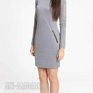 sukienki sukienka love dress romby 02 r