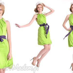 hand made sukienki patrizia-sukienka 38