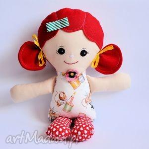 lala cukierkowa - daria 40 cm, lalka, zabawka, myszka, maskotka, dziewczynka
