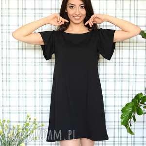 sukienki sukienka romantic s/m/l/xl czarna