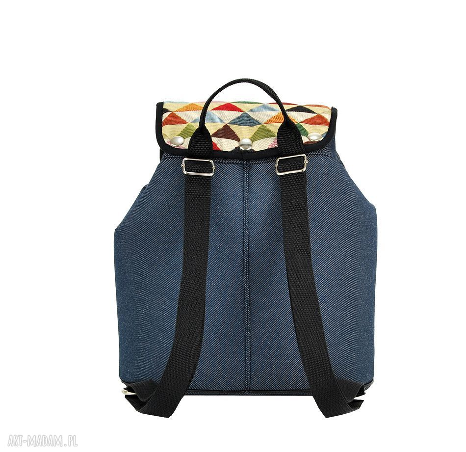 szare plecaki wymienne plecak damski puro 790