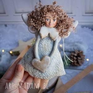 Anioł stróż na każdą okazję, w ekologicznym pudełeczku mrufru