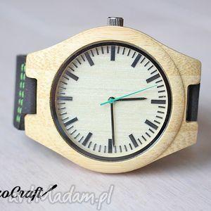 Drewniany zegarek BAMBOO CLASSIC, zegarek, drewniany, bambusowy, klasyczny