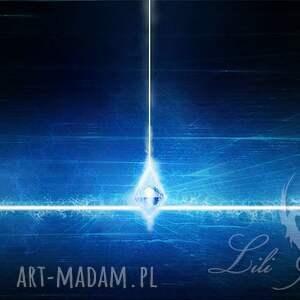 Obraz energetyczny - Medytacja płótno, obraz, ezoteryczny, energetyczny, medytacja