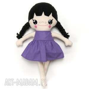 hand-made lalki lalka bawełniana