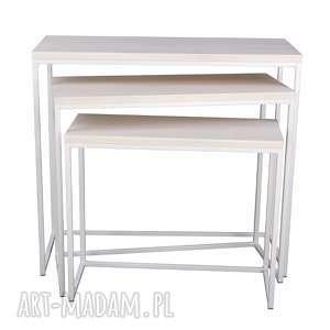 ręcznie zrobione stoły konsola giewont m-xl