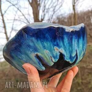 ceramika misa ceramiczna c195, misa, ceramika, miska, kamionka