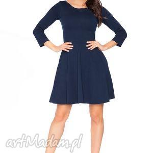 Sukienka B_3 w stanie surowym - RaWeaR, sportowa, dresowa, wygodna, surowa