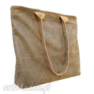 artmanual torba teczka skórzana, torba, laptop, a4, skóra, zamek, torebka