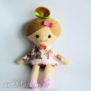 święta prezent, lala bella - emilka 42 cm, lala, baletnica, wróżka, dziewczynka