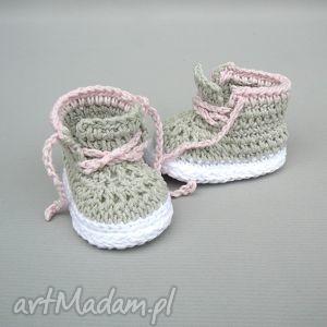 buciki trampki carleton, buciki, trampki, dziecko, niemowlę, bobas, prezent