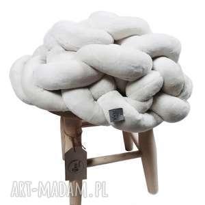 stołek, puf, stołeczek, scandi, skandynawski, handmade świąteczny