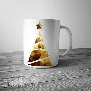 prezenty świąteczne Edycja świąteczna   choinka, kubek, święta, prezent,
