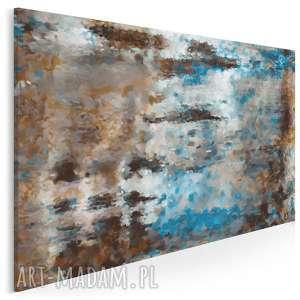 Obraz na płótnie - ABSTRAKCJA ELEGANCKI 120x80 cm (28301), elegancki, wystawny
