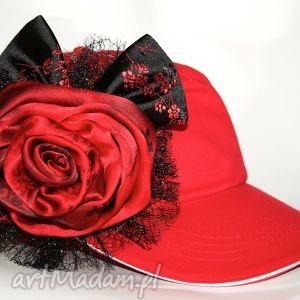 czapki ladies cap, czapka, świąteczny prezent